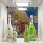 Etichette vino prosecco spumante champagne personalizzate