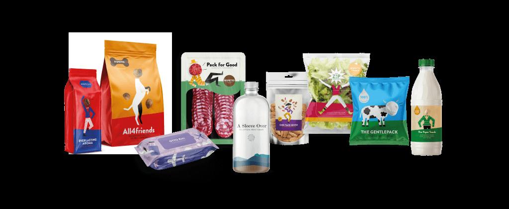 nuceria flexible packaging
